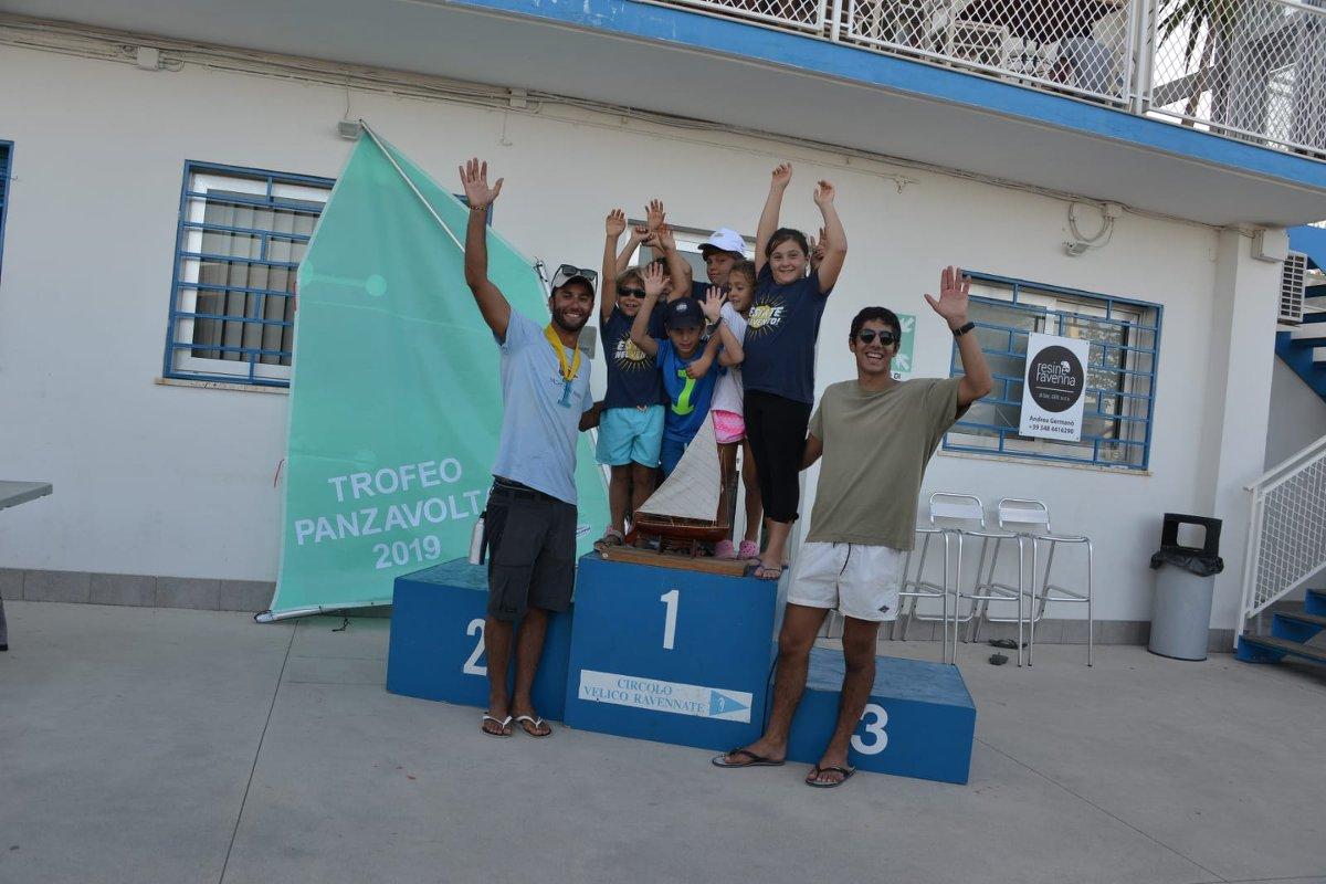 Trofeo A. Panzavolta 2019