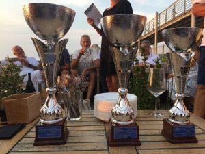 Trofeo Yacht Club Rimini 2019